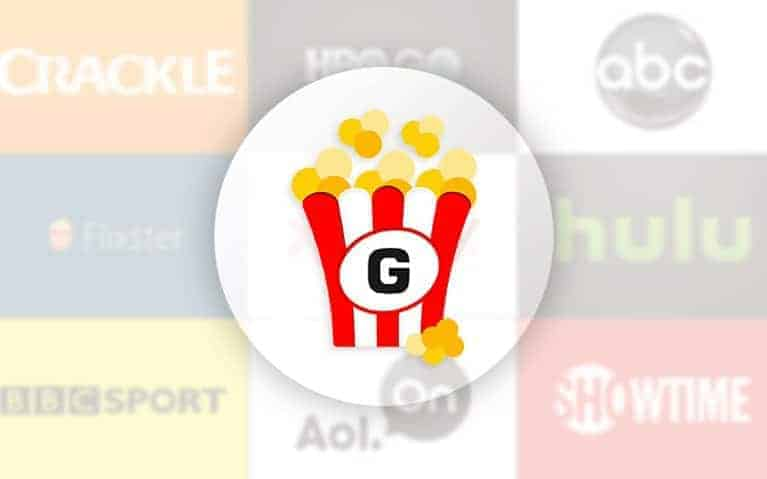 Getflix DNS Unblocking Service - The Streaming Blog
