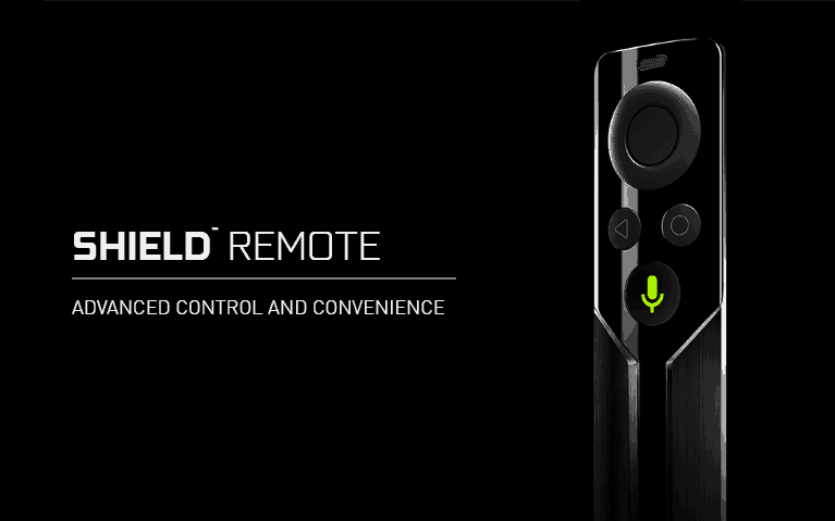 Nvidia Shield Remote Review - The Streaming Blog
