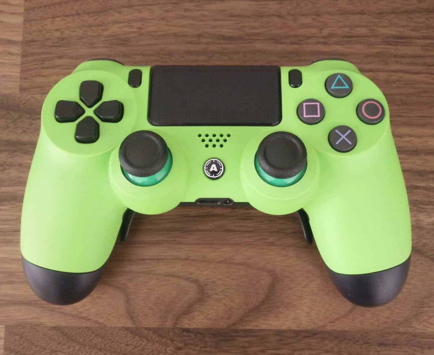 how to connect xbox one controller to ps4