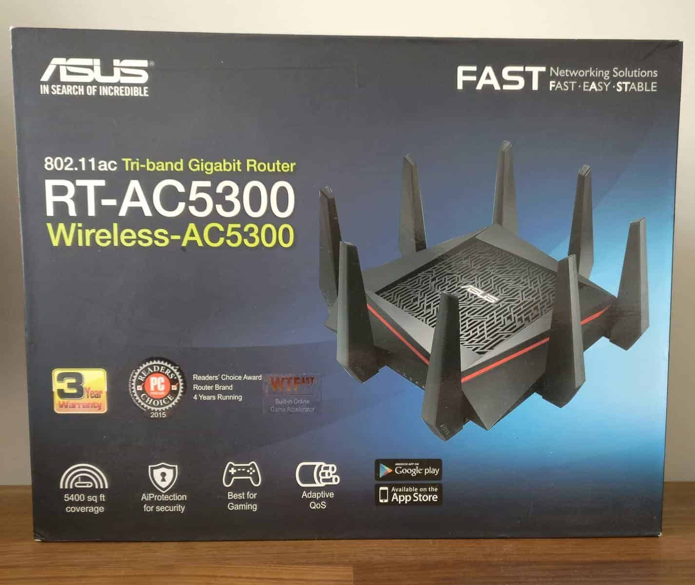 Asus-Router-Photos01 Asus RT-AC5300 Router Review