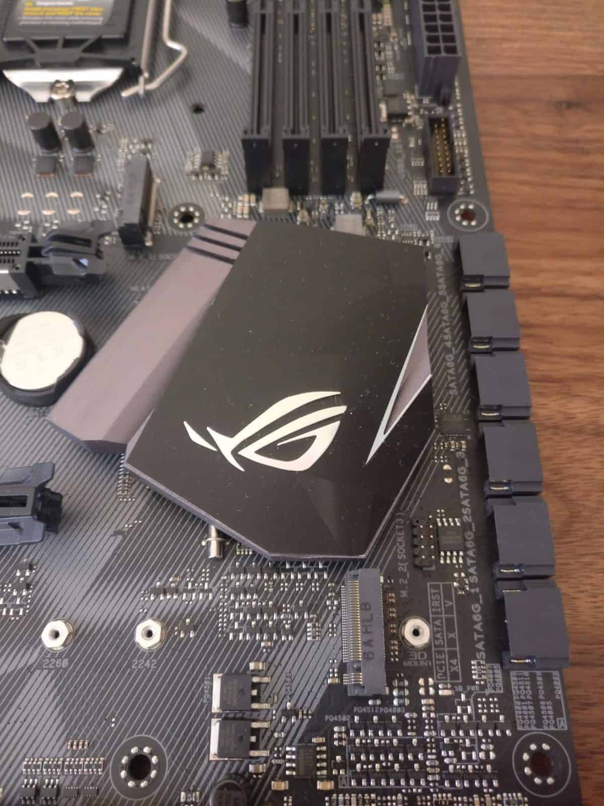 Asus-Strix-Motherboard-Photos-39 Asus Strix H270F ROG Gaming Motherboard Review