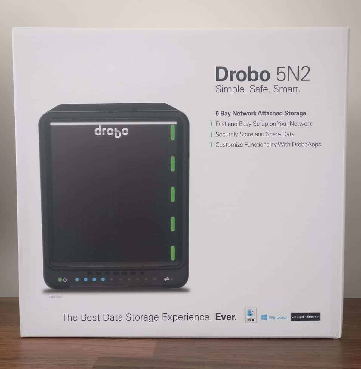 Drobo-5N2-Photos-01 Drobo 5N2 5-Bay NAS Review
