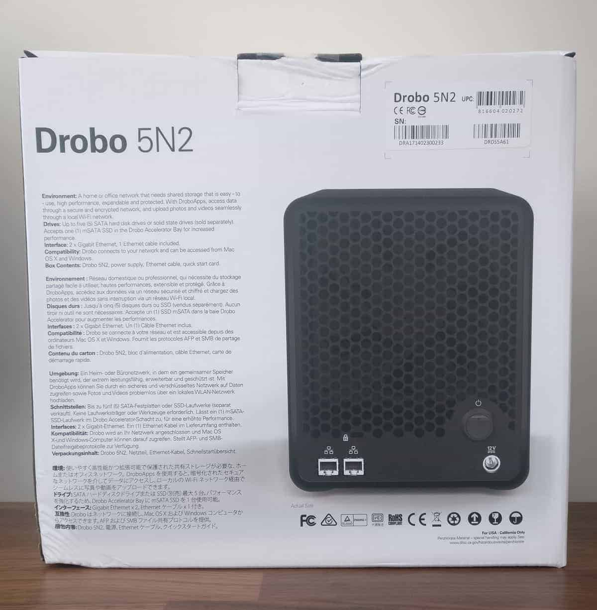 Drobo-5N2-Photos-03 Drobo 5N2 5-Bay NAS Review