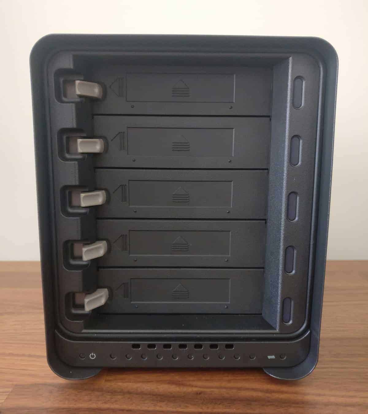 Drobo-5N2-Photos-17 Drobo 5N2 5-Bay NAS Review