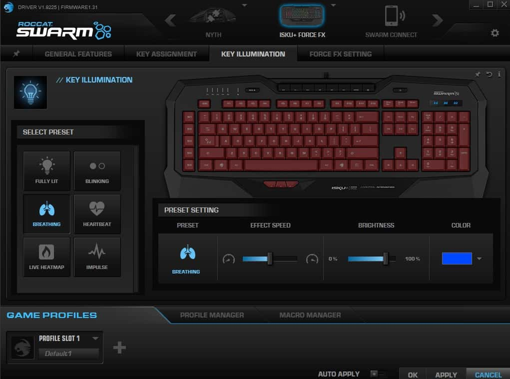Roccat-Isku-fx-plus-Photos03 Roccat Isku+ Force FX Gaming Keyboard Review