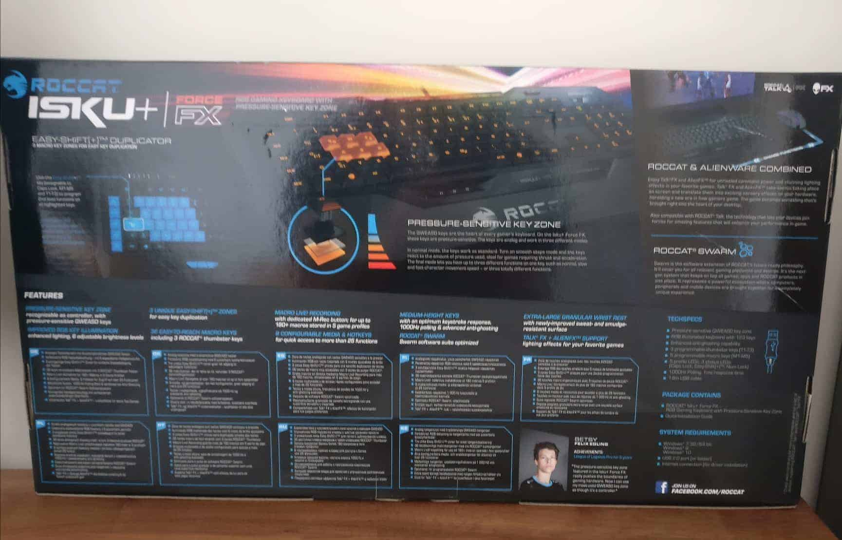 Roccat-Isku-fx-plus-Photos07 Roccat Isku+ Force FX Gaming Keyboard Review
