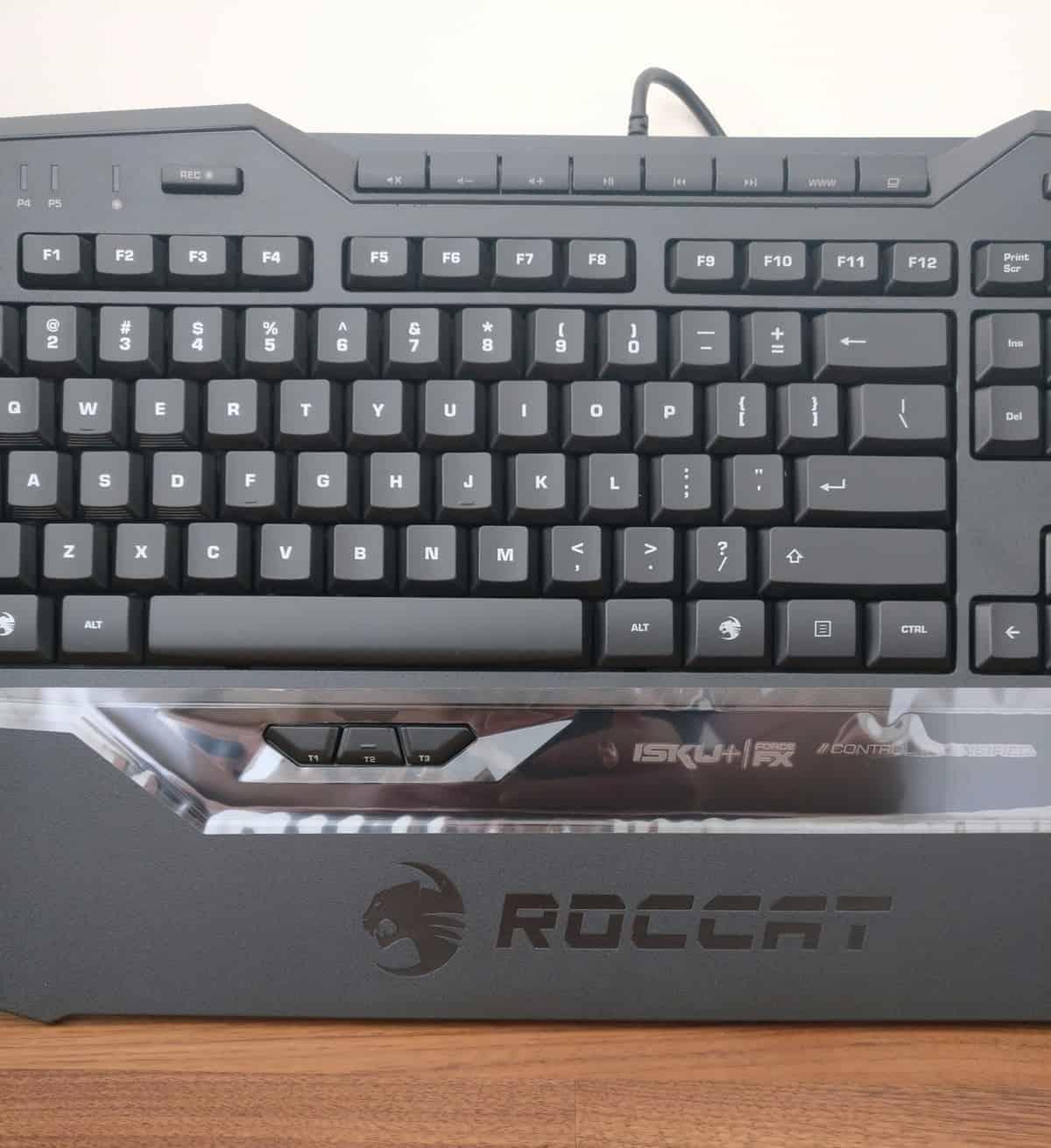 Roccat-Isku-fx-plus-Photos10 Roccat Isku+ Force FX Gaming Keyboard Review