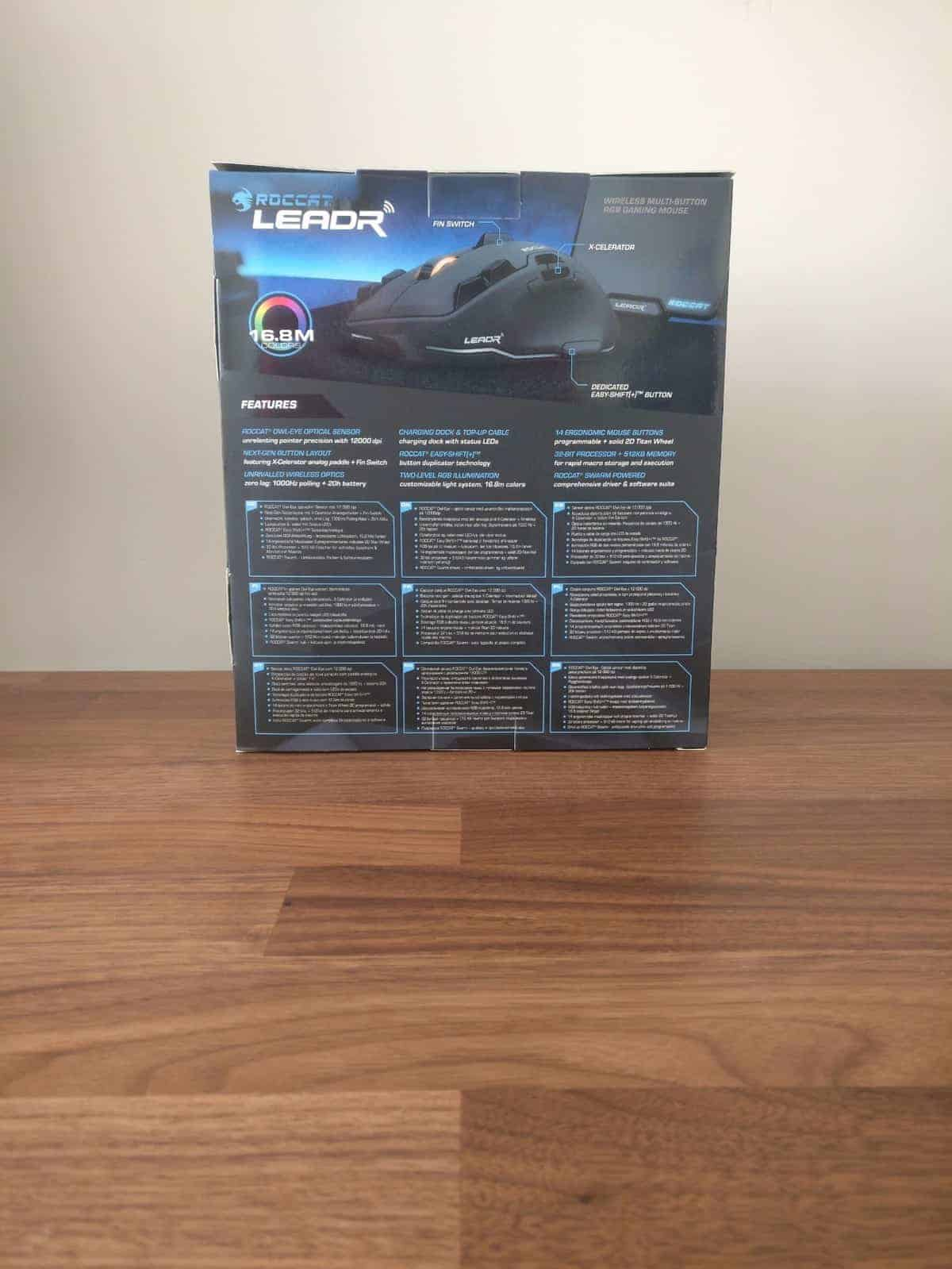 Roccat-Leadr-Photos10 Roccat Leadr Wireless Gaming Mouse Review
