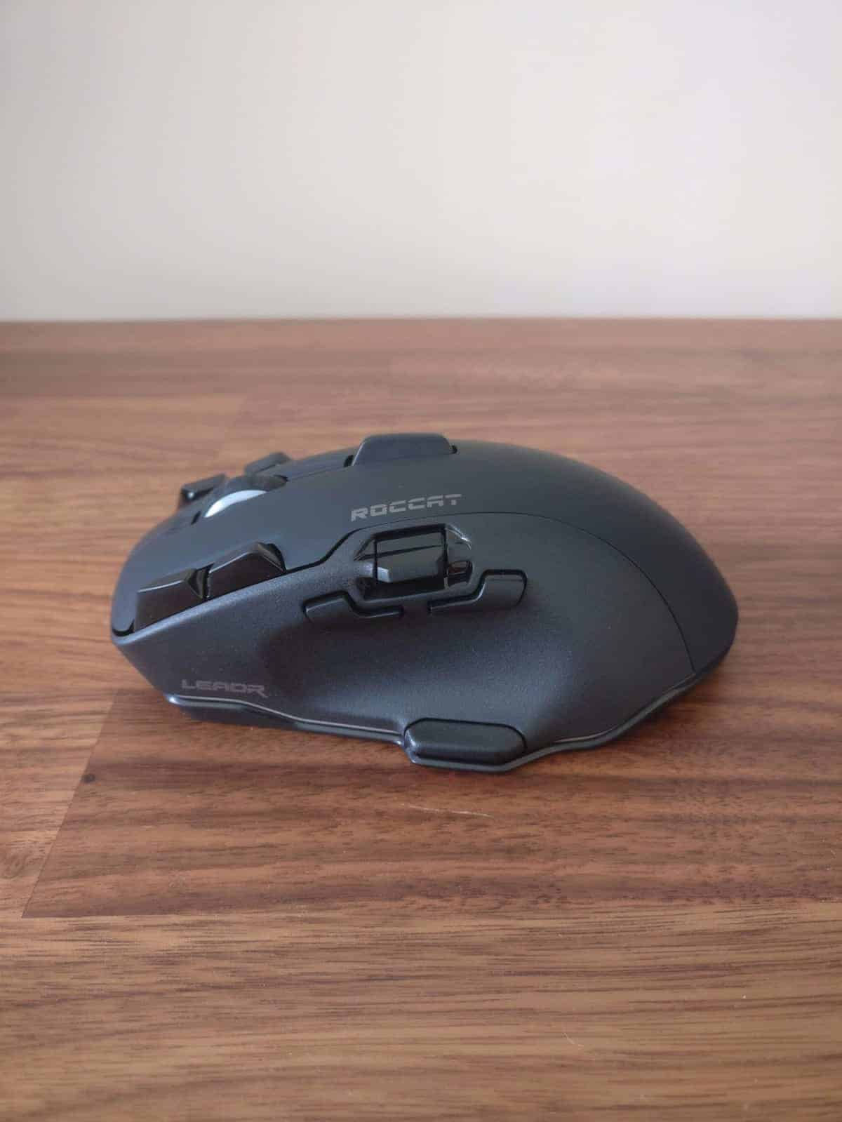 Roccat-Leadr-Photos15 Roccat Leadr Wireless Gaming Mouse Review