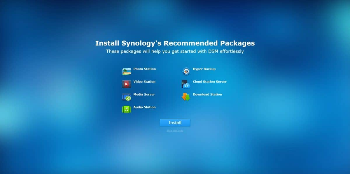 Synology-DS416play-05 Synology DS216J 2 Bay NAS Review - The Perfect Backup Solution