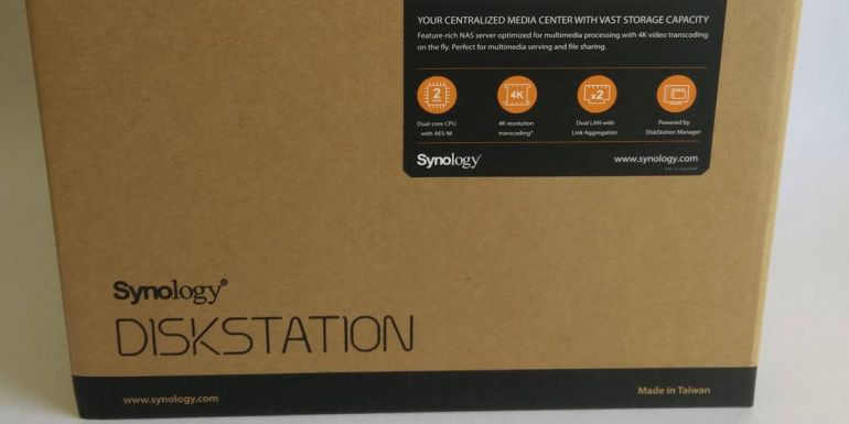 Synology DS416Play Review - The Streaming Blog