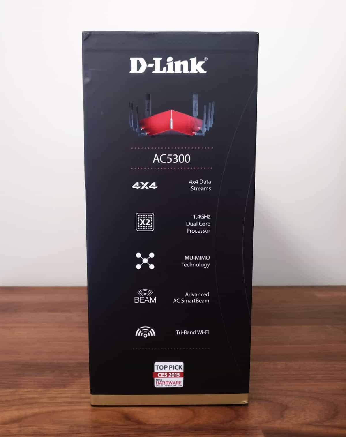 dlink-router-photos-24 D-Link DIR-895L AC5300 MU-MIMO Wi-Fi Router Review
