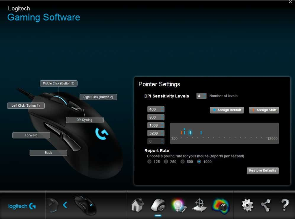 logitech-g403-Screens-5 Logitech G403 Prodigy Wired Gaming Mouse Review
