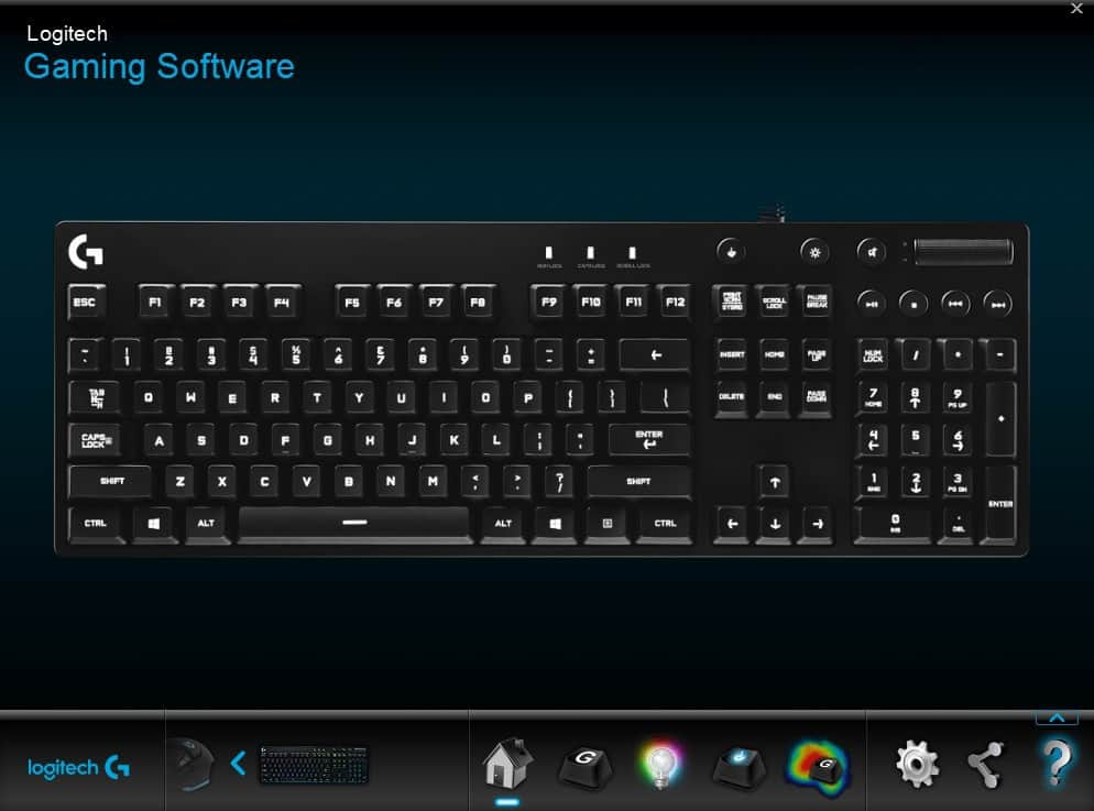 logitech-g810-Screens-6 Logitech G810 Orion Spectrum RGB Mechanical Keyboard Review