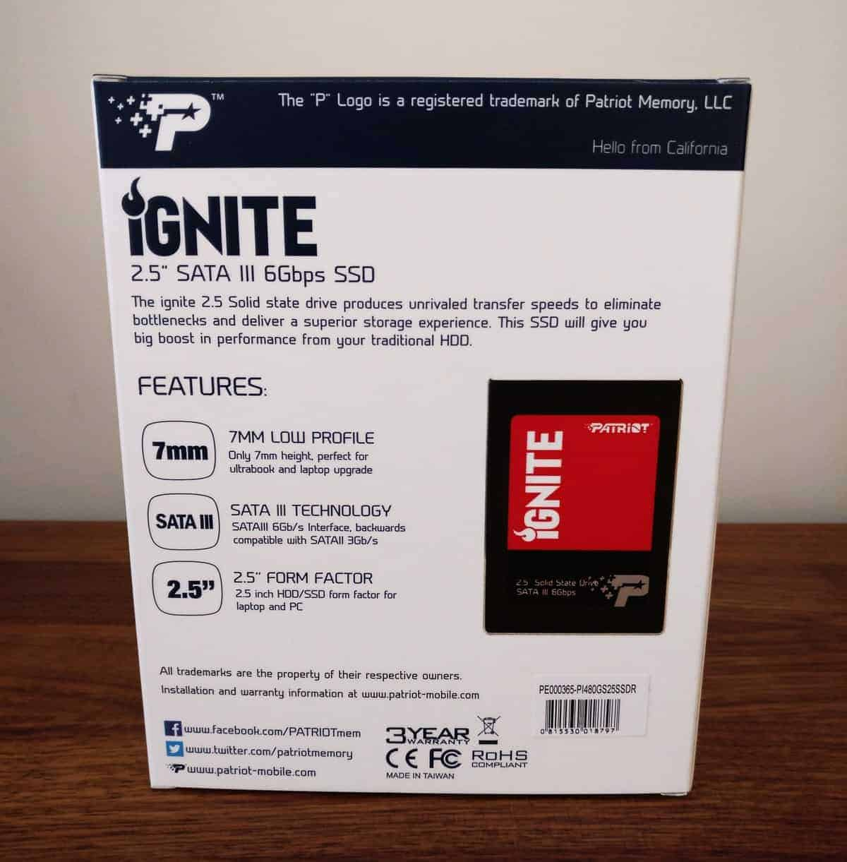 patriot-ignite-photos-4 Patriot Ignite 480GB SSD Review