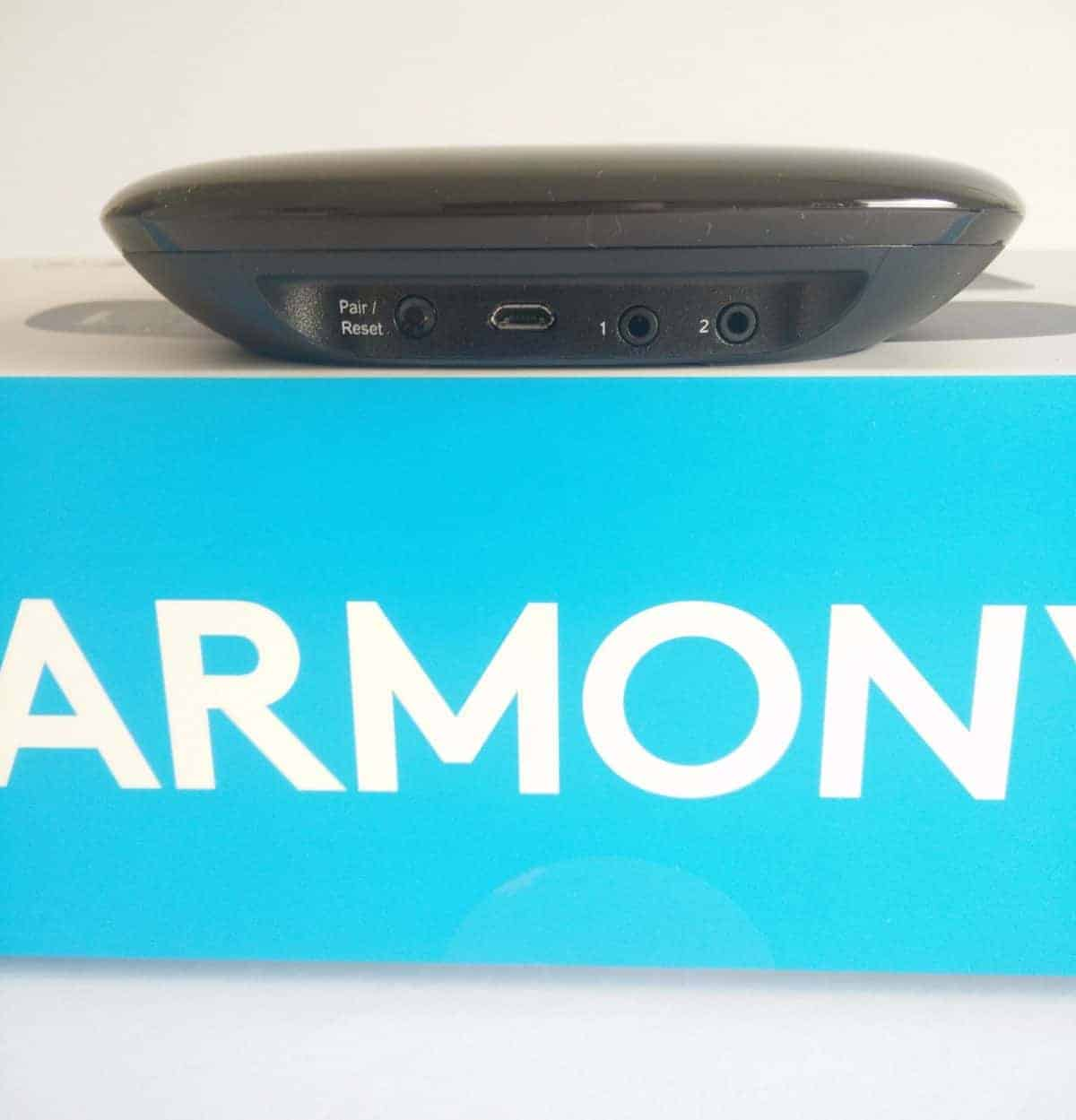 harmony4 Logitech Harmony Elite Review