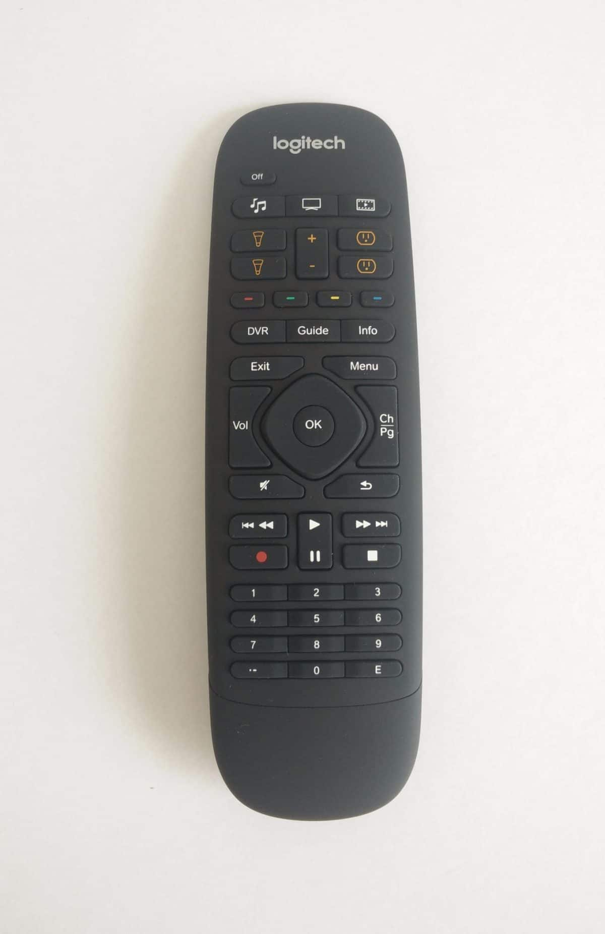 logitech harmony companion review the streaming blog. Black Bedroom Furniture Sets. Home Design Ideas