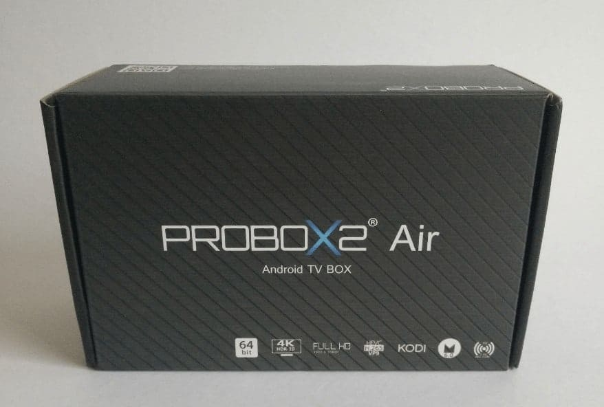 probox-air2 Probox2 Air Review