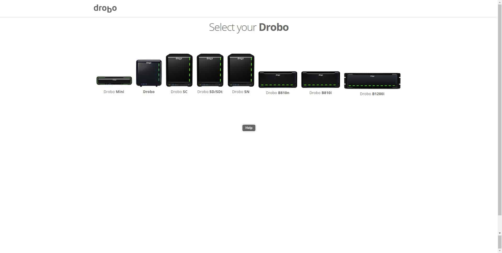 Drobo_5N_Screens-13 Drobo 5N 5 Bay NAS Review