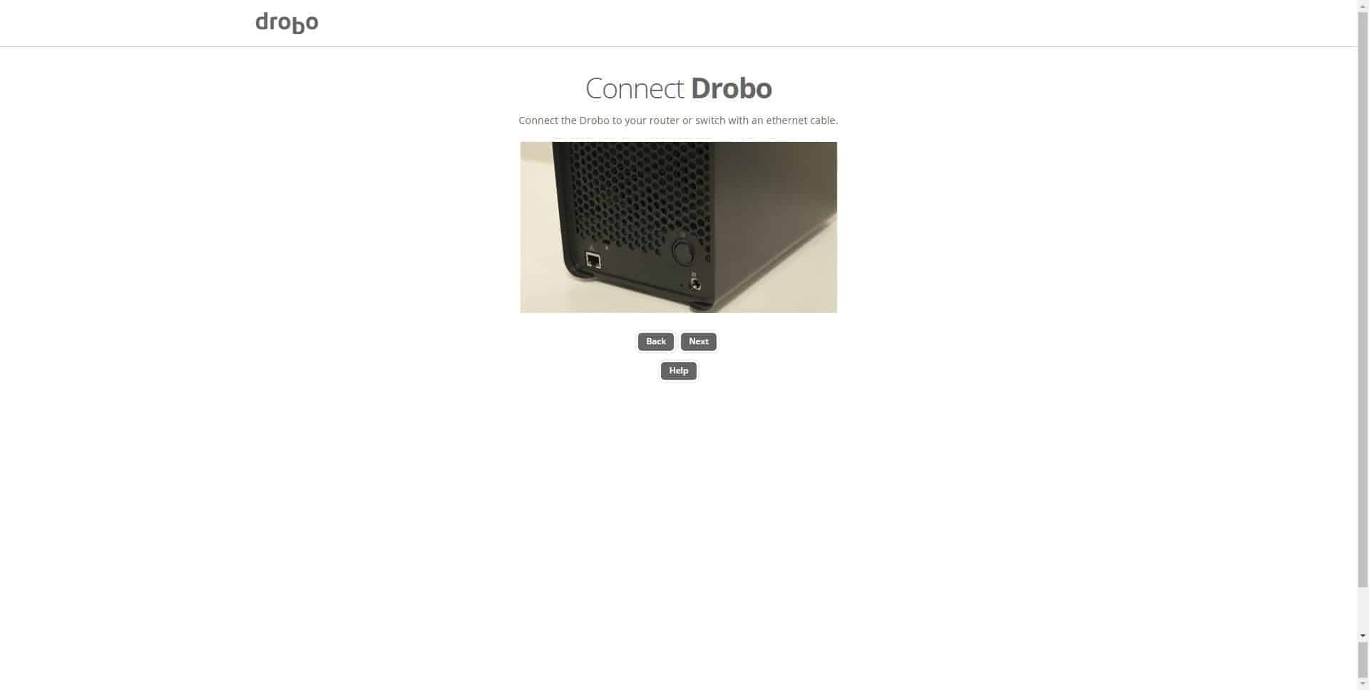 Drobo_5N_Screens-16 Drobo 5N 5 Bay NAS Review