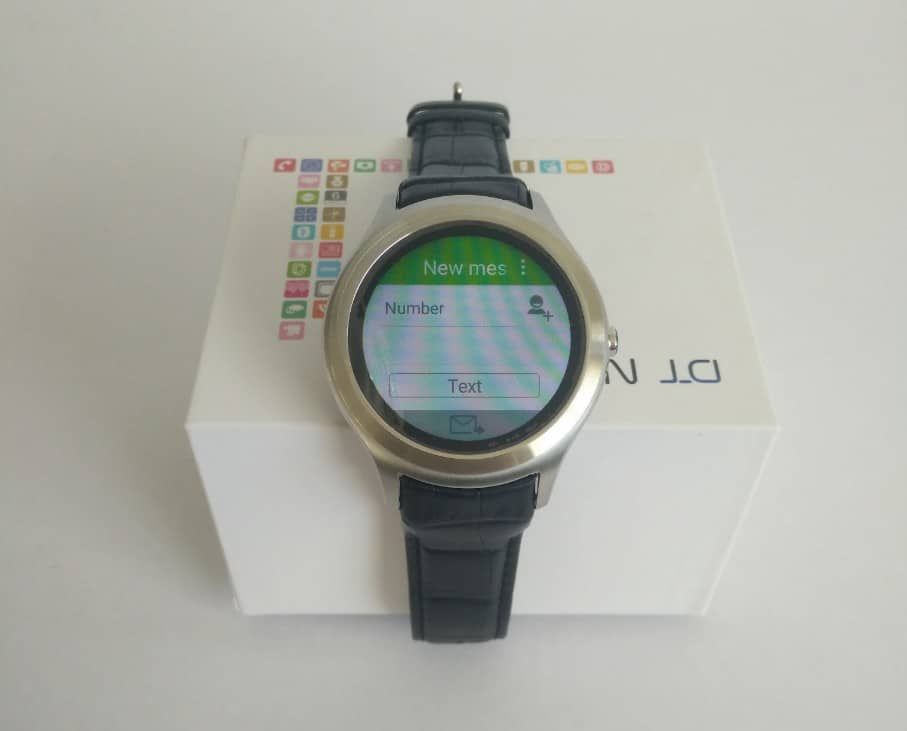 No.1-D5_-photo03 No.1 D5+ Android Smart Watch Review