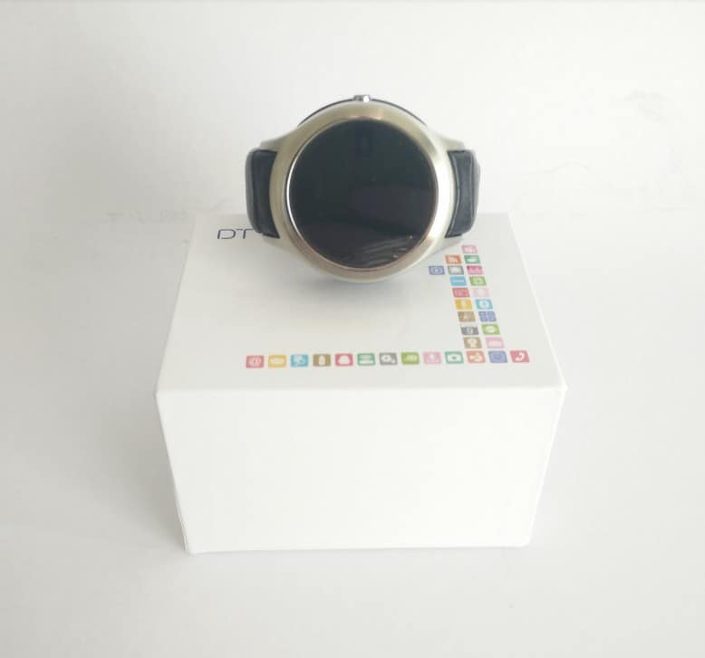 No.1-D5_-photo04 No.1 D5+ Android Smart Watch Review