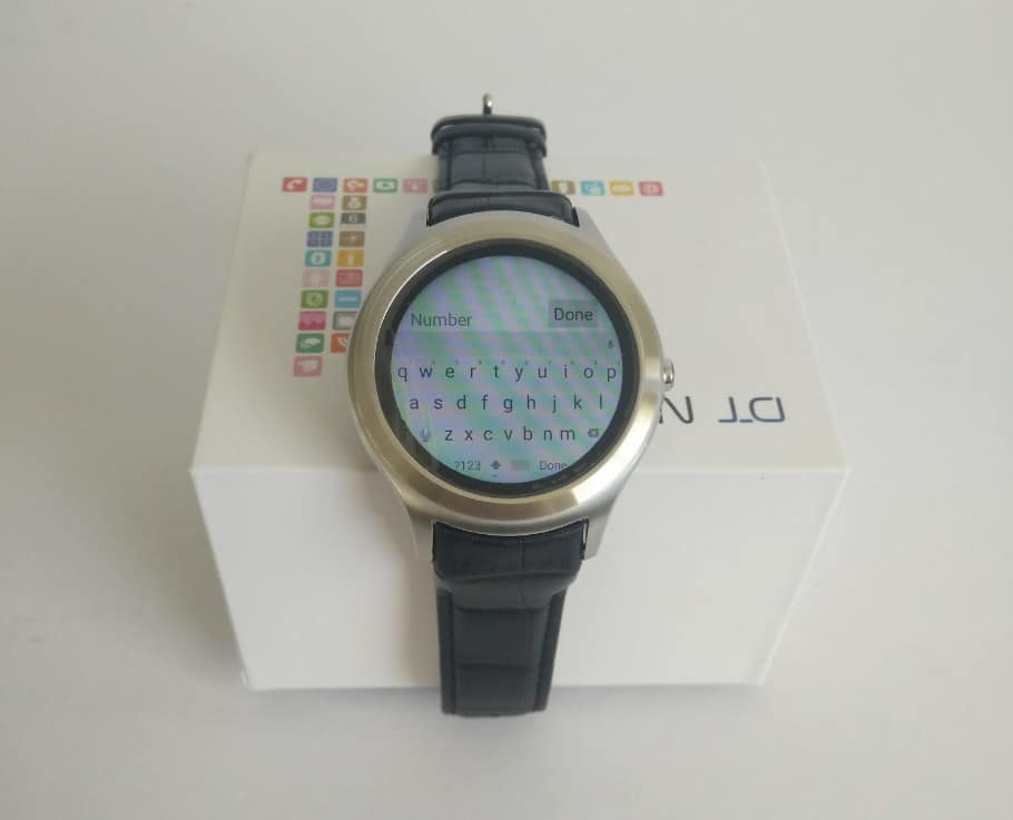 No.1-D5_-photo05 No.1 D5+ Android Smart Watch Review