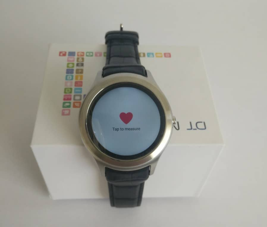 No.1-D5_-photo07 No.1 D5+ Android Smart Watch Review