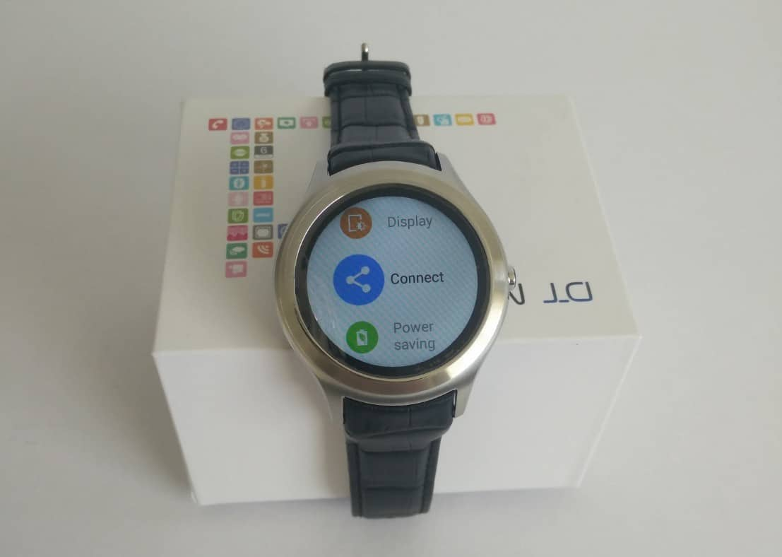 No.1-D5_-photo08 No.1 D5+ Android Smart Watch Review