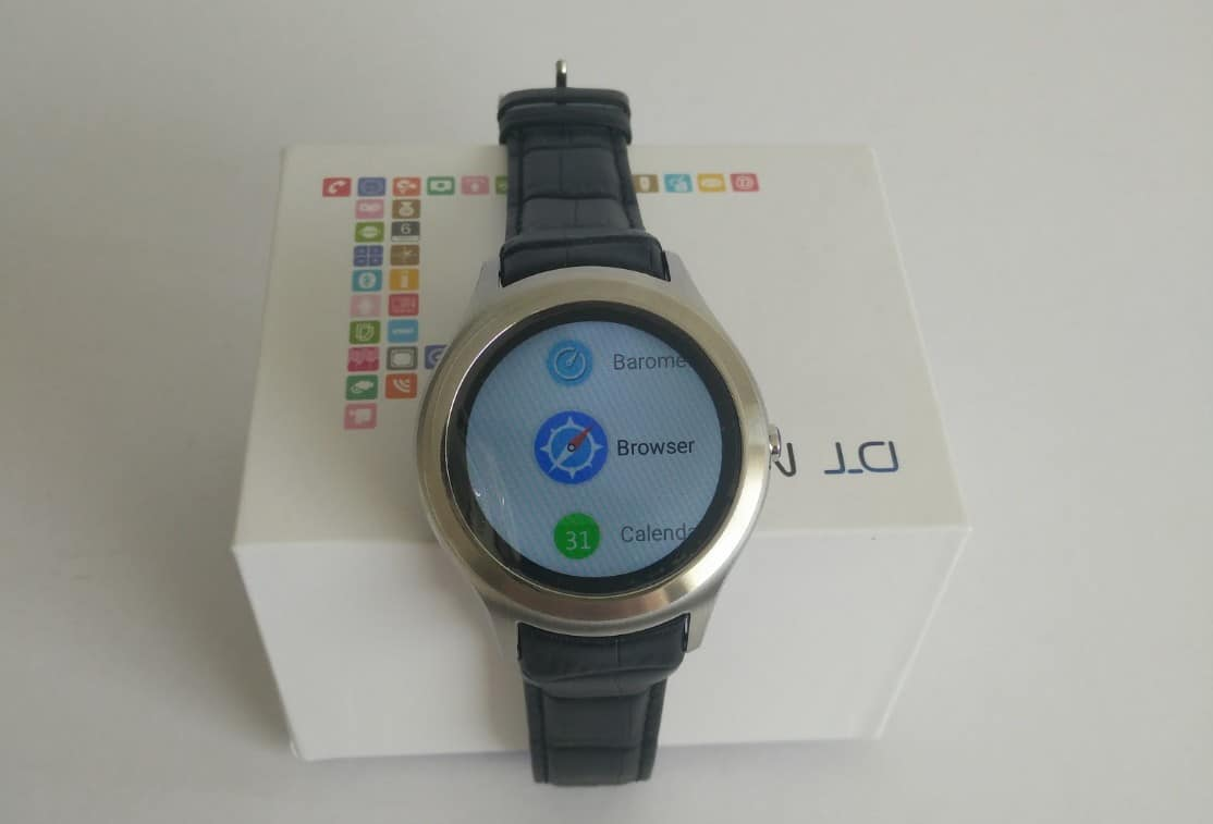 No.1-D5_-photo10 No.1 D5+ Android Smart Watch Review