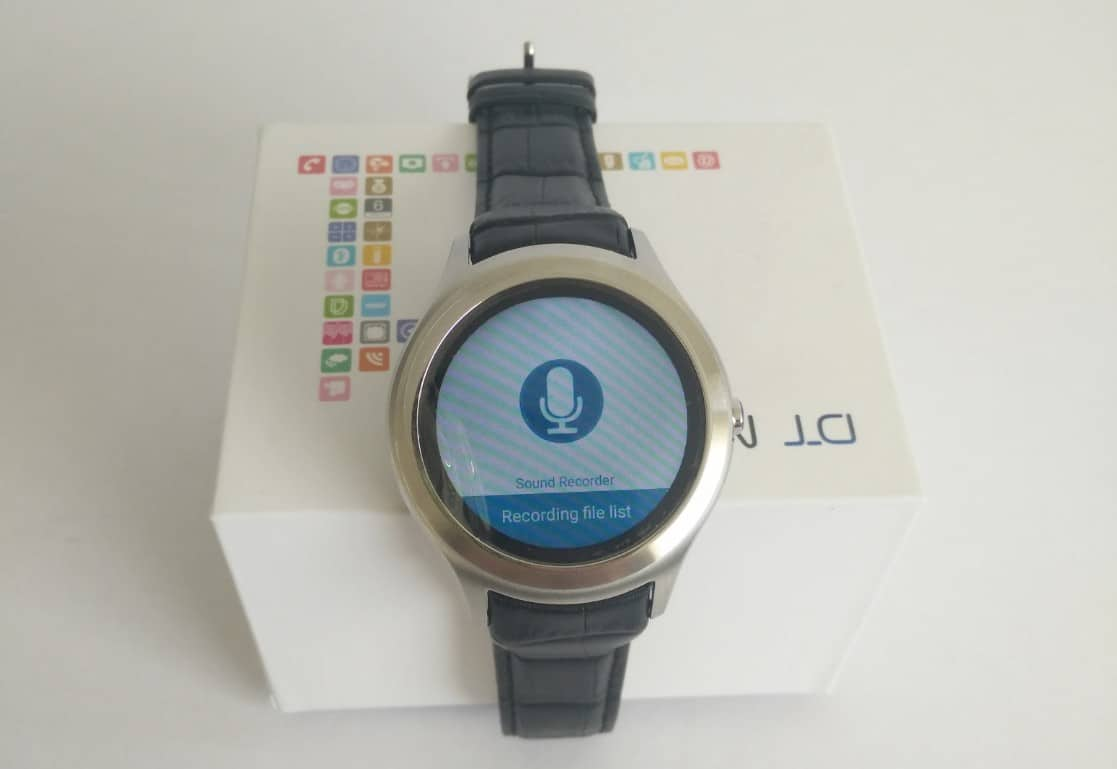 No.1-D5_-photo12 No.1 D5+ Android Smart Watch Review