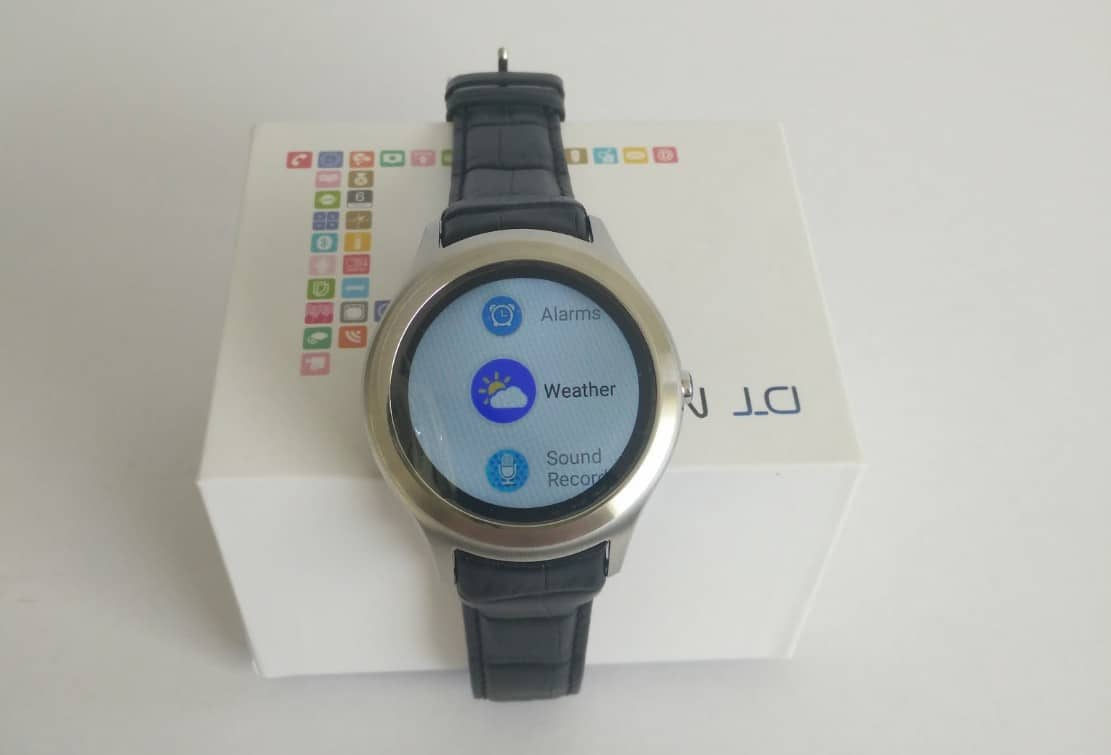 No.1-D5_-photo15 No.1 D5+ Android Smart Watch Review