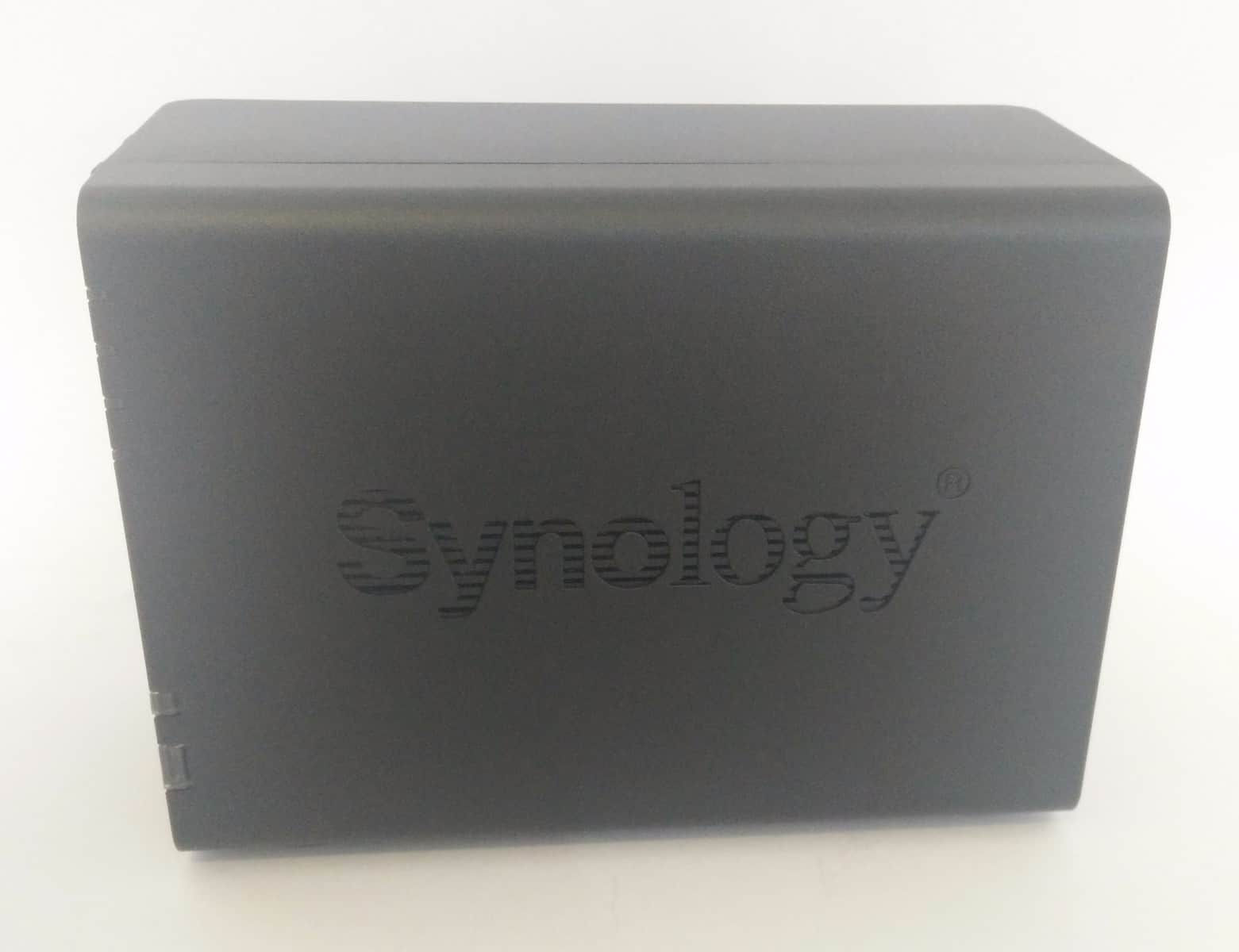 Synology-DS216II-Photo-09 Synology DS216+II 2 Bay NAS Review