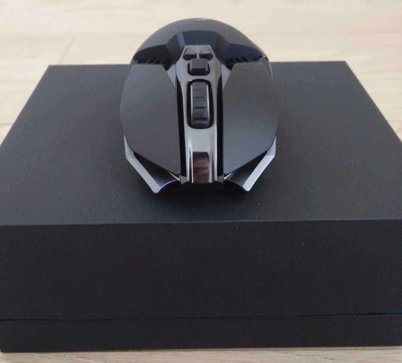 Logitech G900 Chaos Spectrum Gaming Mouse Review The Streaming Blog Photo 14