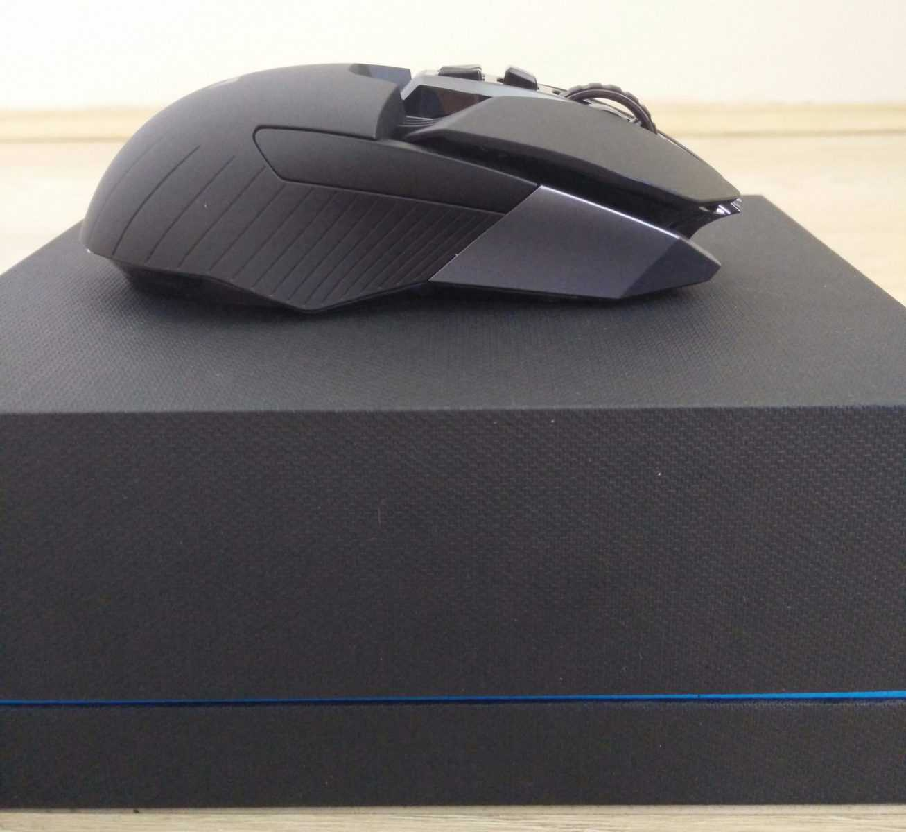 Logitech G900 Chaos Spectrum Gaming Mouse Review The Streaming Blog Photo 18