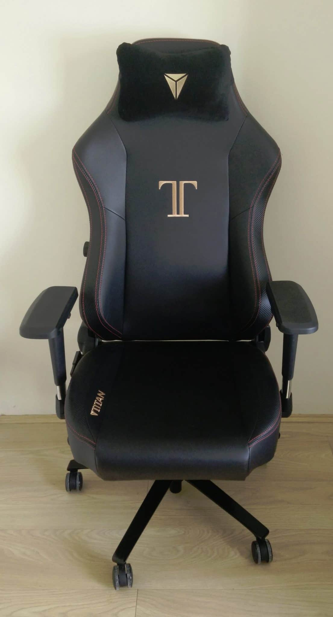 Secretlab Titan Gaming Chair Review The Streaming Blog