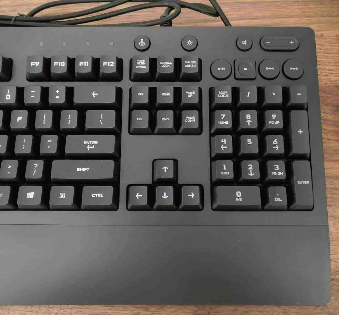Logitech-G213-Photos16 Logitech G213 Prodigy RGB Gaming Keyboard Review