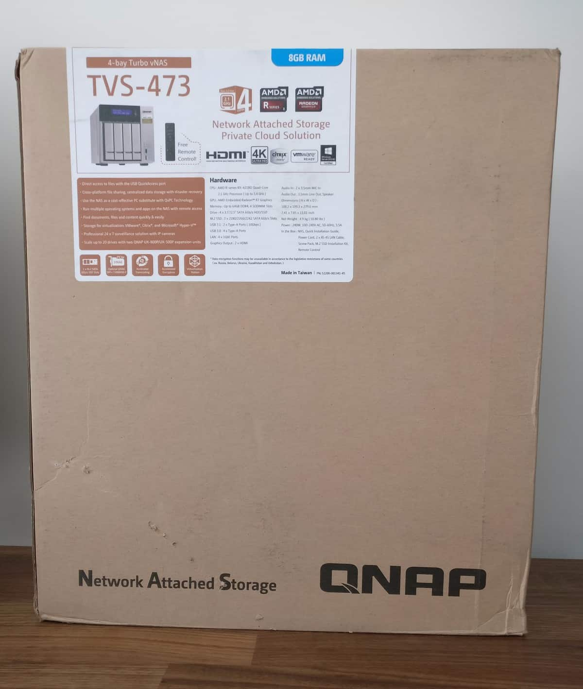 QNAP-TVS-473-Photos-01 QNAP TVS-473 4-Bay NAS Review