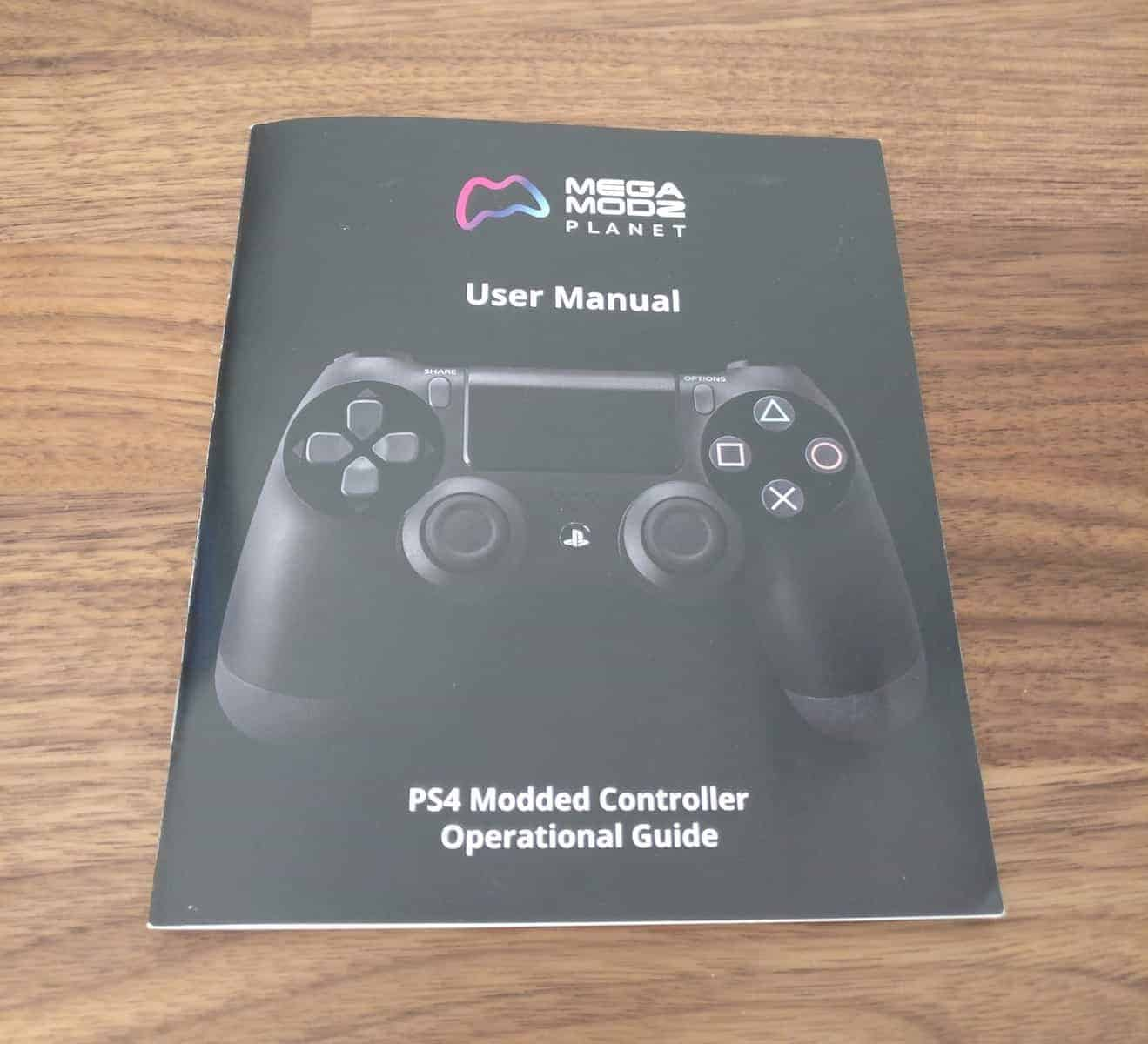 mega-modz-planey-ps4-Photos-03 Mega Modz Planet Modded PS4 and Xbox One Controller Review