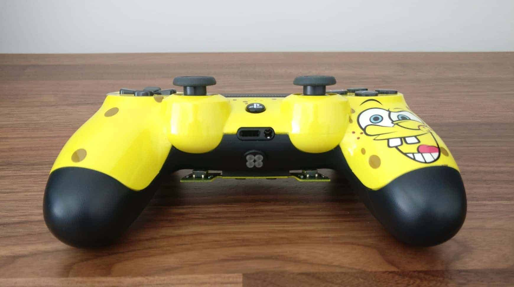 mega-modz-planey-ps4-Photos-04 Mega Modz Planet Modded PS4 and Xbox One Controller Review