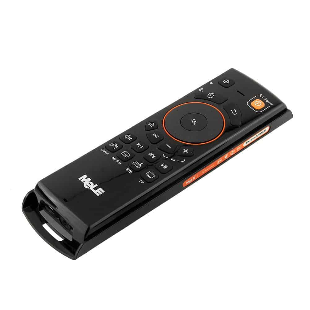 Mele-F10-Deluxe-05 Mele F10 Deluxe Remote Control Review