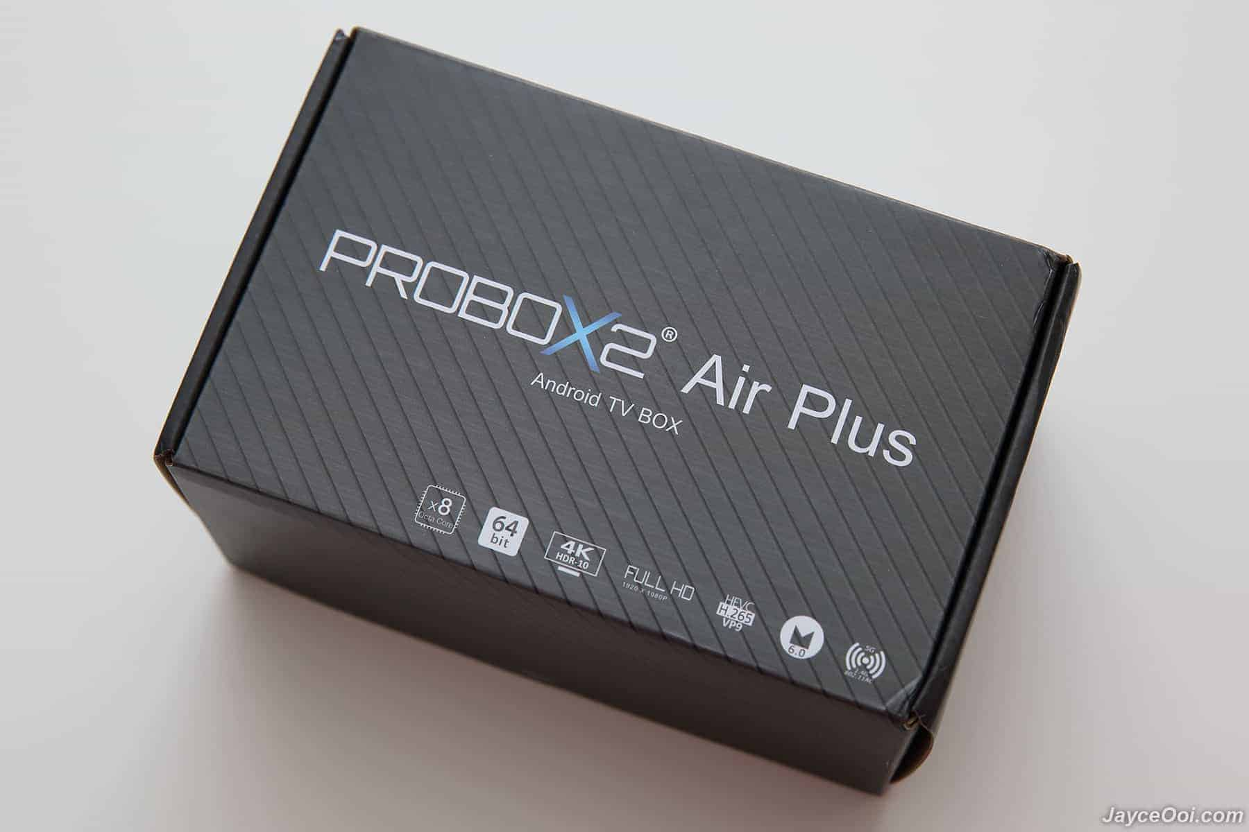 Probox2-Air-Plus-Photos-A-02 Probox2 Air Plus Review
