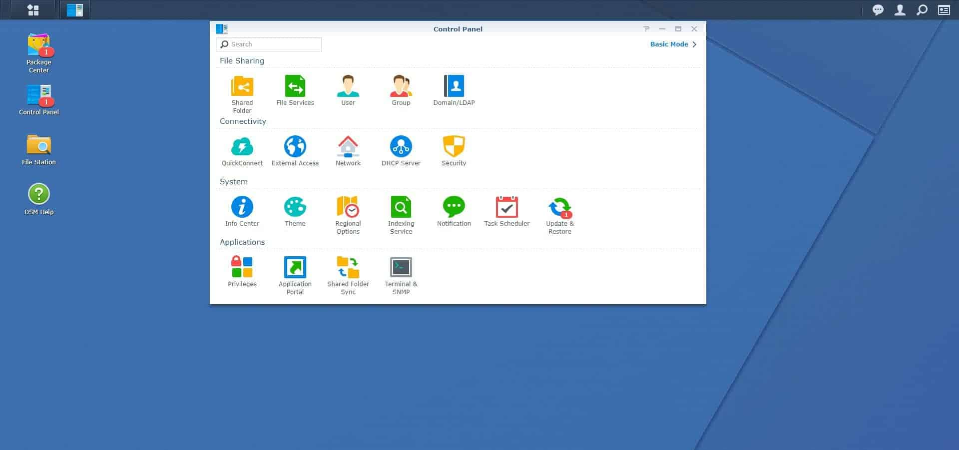 Synology-DS1517-Screens16 Synology DS1517+ 5 Bay NAS Review