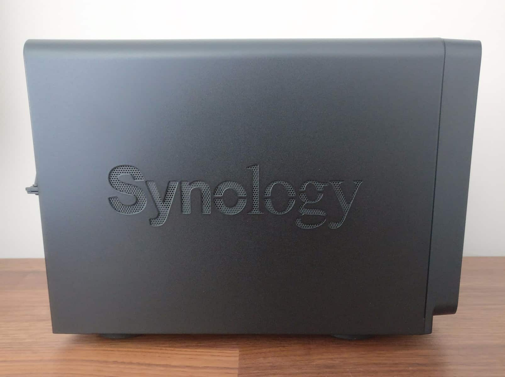 Synology-DS1517-Screens30 Synology DS1517+ 5 Bay NAS Review