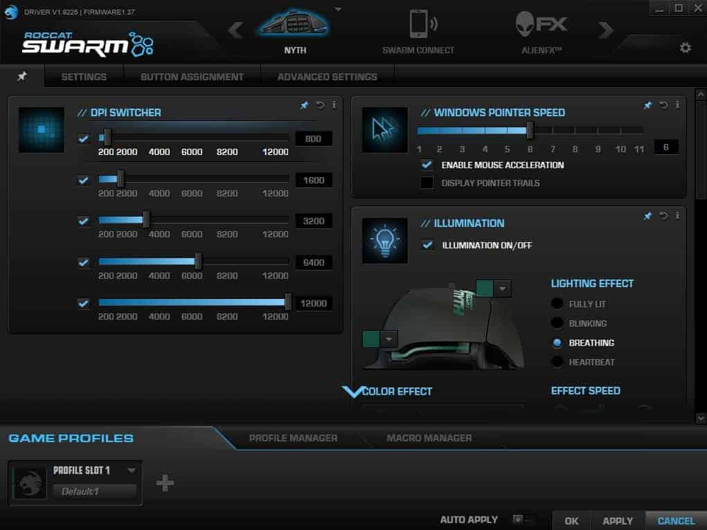 Roccat-Nyth-Photos01 Roccat Nyth Gaming Mouse Review