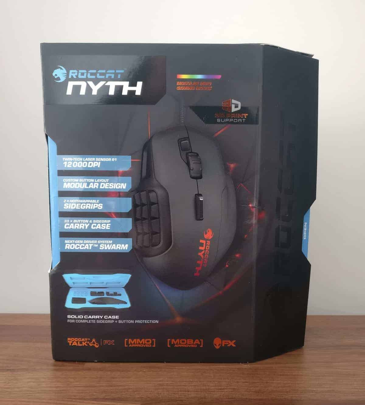 Roccat-Nyth-Photos08 Roccat Nyth Gaming Mouse Review