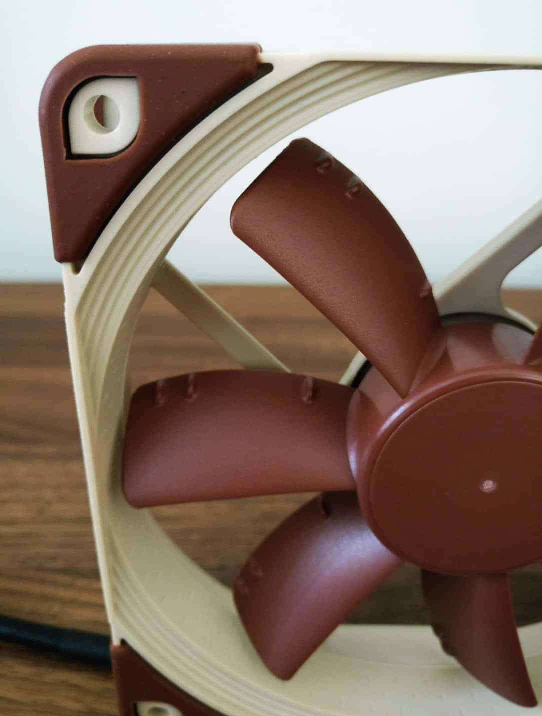 Noctua-Case-Fans-Photos20 Noctua NF-S12A 120mm Case Fan Review