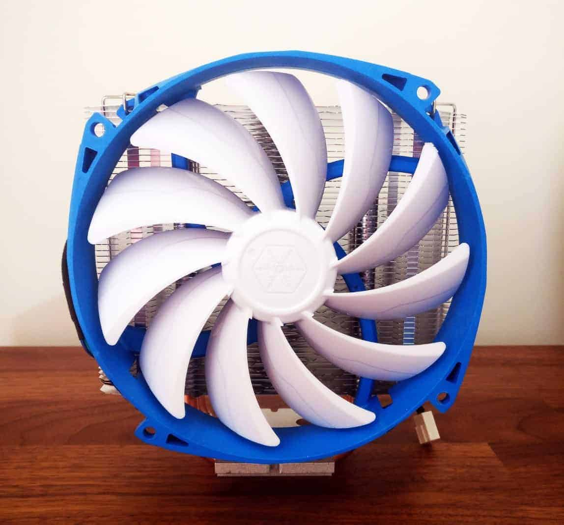Silverstone-AR07-Photos32 Silverstone Argon AR07 CPU Cooler Review