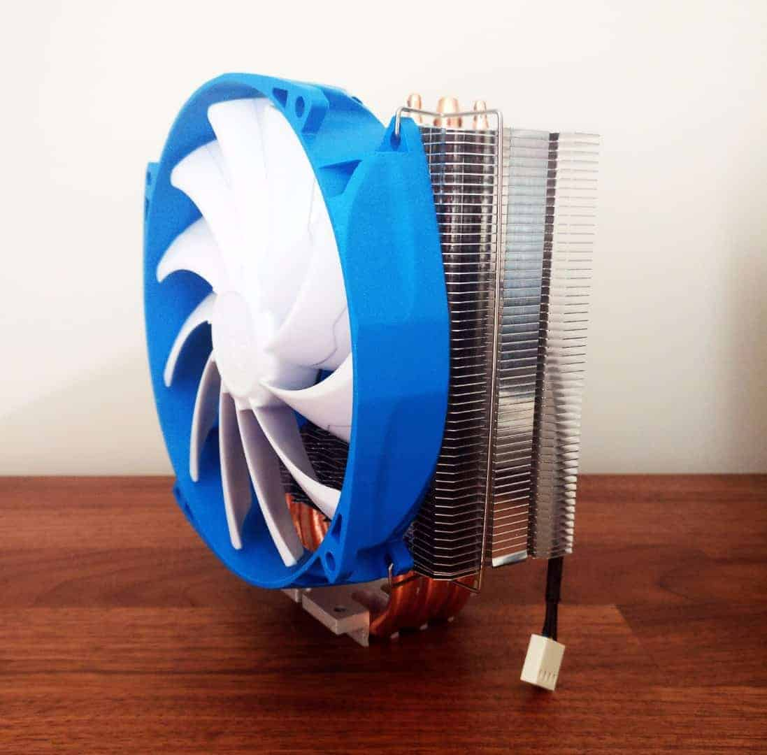 Silverstone-AR07-Photos33 Silverstone Argon AR07 CPU Cooler Review