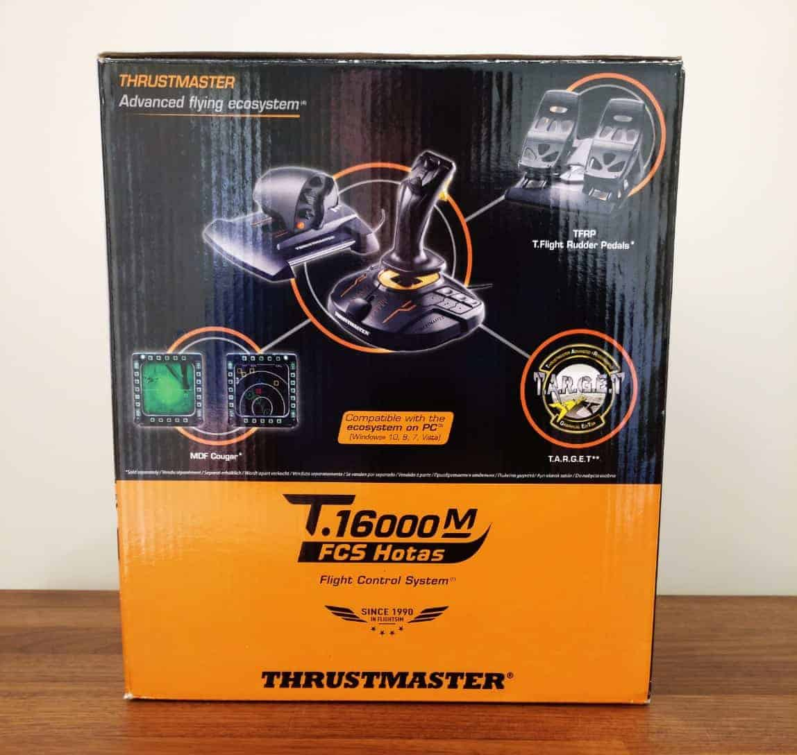 Thrustmaster-Flightstick-Photos04 Thrustmaster T.16000M FCS Hotas Joystick Review